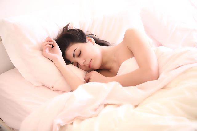 שינה טובה