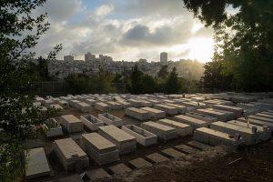 אפשרויות הקבורה בישראל